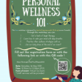 Personal Wellness 101